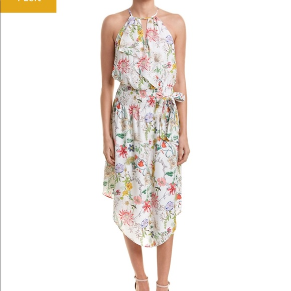 Parker Dresses & Skirts - Parker Herley Midi